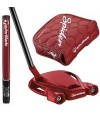 Putter TaylorMade Spider Tour Red Limited Edition 2017