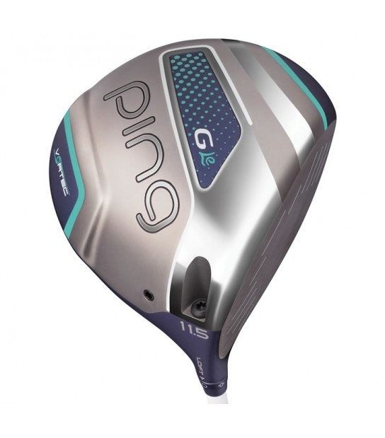 Driver Ping G Le Ping