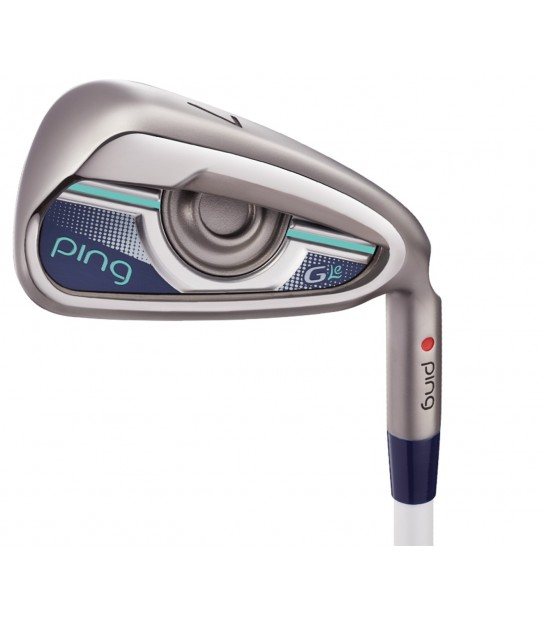 Ping G Le Combo irons