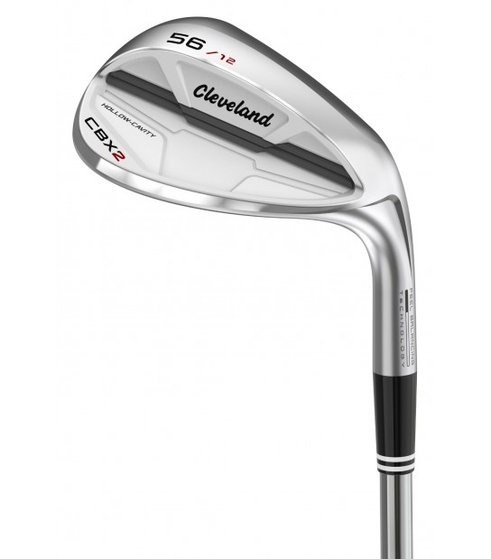 Cleveland CBX2 Tour Satin Steel Wedge