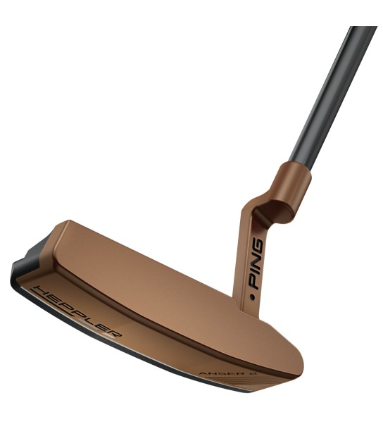 Ping Heppler Putter