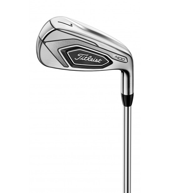 Titleist T400 Irons