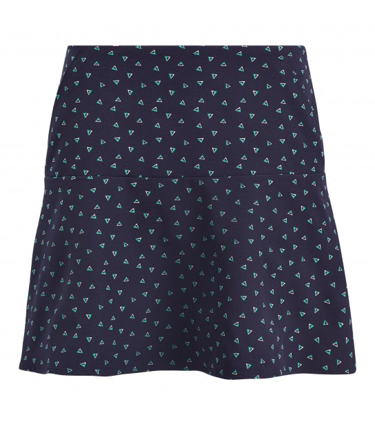 Ralph Lauren Golf Print Stretch Skort