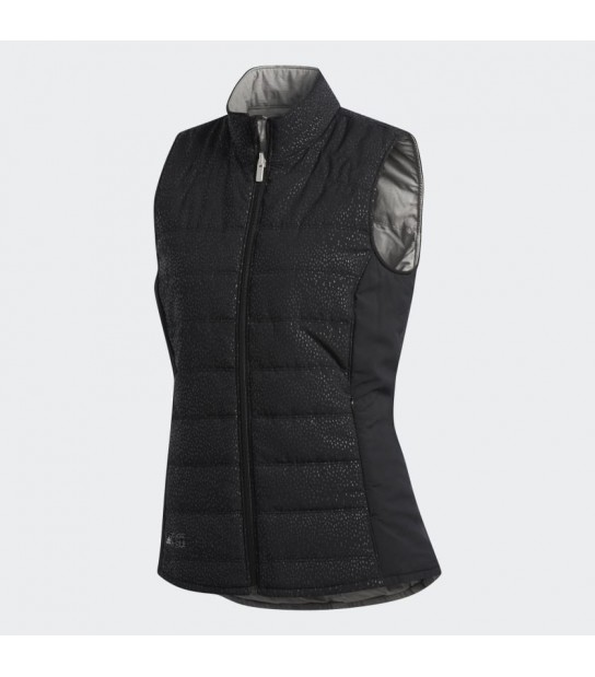 Reversible Vest Adidas Quilted