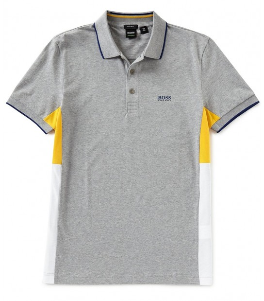 Polo Hugo Boss Caballero Hugo Boss
