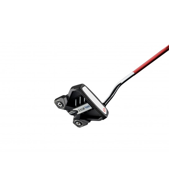 Odyssey 2-ball Ten Tour Authentic Limited Edition Putter