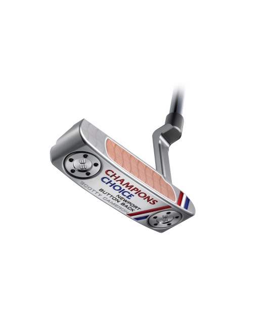 Titleist Scotty Cameron ButtonBack Limited Edition Putter