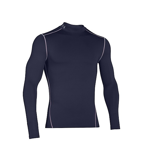 Under Armour Thermal T-Shirt 654