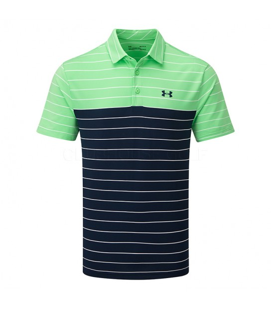 Under Armour Polo Shirt 4467 - green