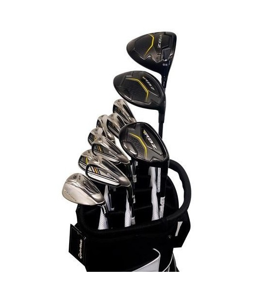 Juego Completo TaylorMade RBZ - Lady